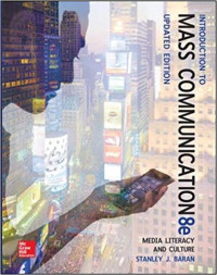 Image of Introduction to Mass Communication