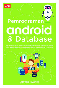 Image of Pemrograman Android dan Database